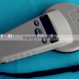 Cheap sale RFID portable microchip scanner for pets