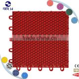 Outdoor basketball court rubber mat/outdoor basketball court rubber floor tile/indoor basketball court flooring cost