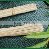 One-time barbecue accessories tool bamboo stick barbecue sign one-time barbecue grill needle environmental protection