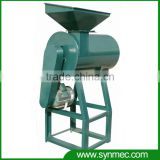 small oat,wheat hulling machine