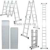 Combination Ladders Structure and Folding Ladders,Telescopic Ladders,Insulation Ladders Feature aluminium extension ladder