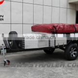 2016 New Off-road Style Camping Trailer SF74T