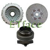 ETface German Standard 430mm Cover Assembly Clutch Kits 3400700504 for DAF
