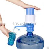 2017 hot selling plastic water pomp