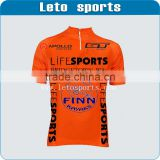 Cheap Tight Fit Sublimation Cycling Jerseys Domgguan /Bib Short