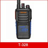 T-328 Professional 5W Hiddle Display UHF VHF FM Transceiver