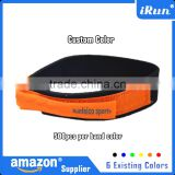 Customized Leg Band - Customized Neoprene Strap for Holding Timing Chip - Accept Custom - Ebay/Amozn Supplier