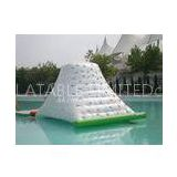Pvc Material Inflatable Water Game Inflatable Water Rock Climbing Wall Supplier Kwg-g044