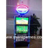 Casino slot game machine hot sale in Cabomdia