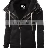The custom of best man in the black hooded sweatshirt-CA-1003