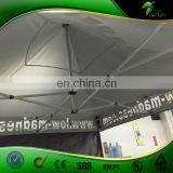 10ft*10ft Outdoor Folding Tent For Trade Show / Cheap Pop Up Folding Tents With Side Wall