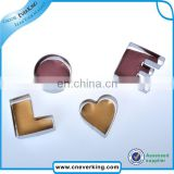 new shape letter shape special cute biscuit cookie cutter