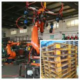 China Rototic Pallet Assembly Equipment