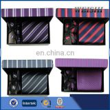 Hot sale customize various size necktie gift boxes