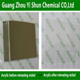 Chemical nickel deplating agent Electroless nickel plating deplating Nickel plating agent
