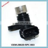Car Parts Online OEM 28820-RPC-003 Transmission Single Linear Solenoid Sensor
