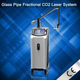 Bison Fractional CO2 Laser vertical co2 fractional laser machine Laser Resurfacing