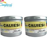 CJS Special Colors Printing Ink High Strength White Ink