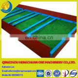Portable Alluvial Gold Sluice for Alluvial Gold