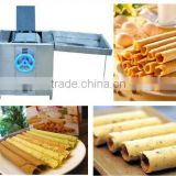Egg Roll Making Machine|egg roll producing machine|Gas type egg roll machine