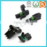 2 Pin Delphi Sealed Auto Car Connector Fuel Injector Connector Supply
