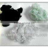 2.5D polyester staple fibre used for nonwoven fabric