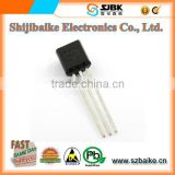 (New & Original SENSOR IC) Precision Centigrade Temperature Sensor LM35DZ