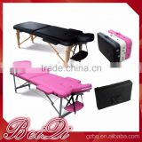 2016Guangzhou beauty salon fold massage bed ,used massage tables for sale
