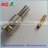 2.3mm Jack female type volkswagen factory connector for car antenna to the radio receiver FM/AM