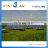 panel mounting system commercial ground pv solar mounting system solar panel mounting aluminum rail