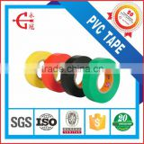 YG TAPE many color ul approved pvc insulation tape
