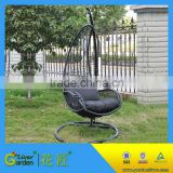 single seat hammock bird nest swing chairs