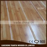 Bamboo image laminate flooring mould press glossy                                                                                                         Supplier's Choice