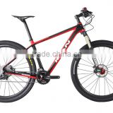 New mtb 29er complete bike carbon mountain bike men/women rigid                                                                         Quality Choice