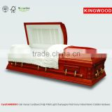 Card CAMERON Flated Cardboard Casket Lids equipment for funeral