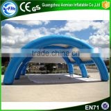Outdoor inflatable air tent inflatable garage for sale