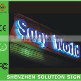 outdoor led channel letters signs,used lighted sign letters,diy led illuminated letter sign