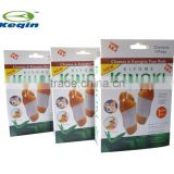 KINOKI green detox foot patch hot detox pads