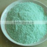 agriculture use ferrous sulphate