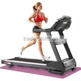 eco friendly non-toxic EVA customized floor mat for treadmill