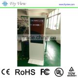 42 inch indoor advertising display,shopping mall advertising player