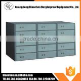 Wholesale Products China Secure Lock Safe Lockers For Hotel Room 15 Doors Locker