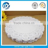 Wedding Invitation Round Lace Paper Doilies                                                                         Quality Choice