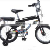 "12"" 16"" kids child bike in stock bicycle heavy discount price original cost USD25.1 present price USD17.4"