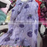 Hot sale wholesale mixed rags used clothing