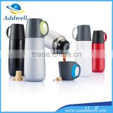 Portable double wall stainless steel travel coffee mug                                                                         Quality Choice