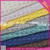 2015 design netting embroidery design cord lace fabric for girl dress                                                                         Quality Choice
