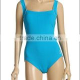European lady plus size Swimwear/Swimsuits with Custom label