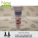 Newarea 30ml bottle mini hotel shampoo and shower gel in tube