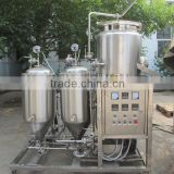 50L Mini beer brewing equipment Commercial beer brewers 2015 TOP SALE